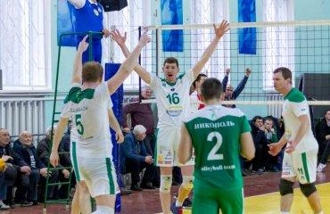 Стартує перший етап Кубку України 2019-2020 чоловічий волейбол, кубок україни 2019-2020, перший етап, анонс матчів