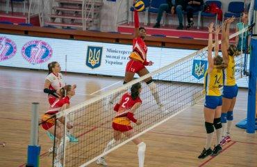 Новачки кинули виклик призерам минулого чемпіонату жіночий волейбол, суперліга україни 2019-2020, прометей, полісся, результати першого туру