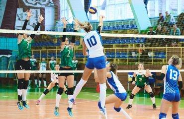 Результати матчів 2-го туру жіночої Суперлiги України 2019\20 жіночий волейбол, суперліга україни 2019\20, другий тур, розклад, результати , відео-трансляції матчів