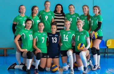 """Вища ліга (жінки). 1-й тур. ВК """"Легенда-Wnet"""" робить заявку? жіночий волейбол. вища ліга україни 2019-2020, вк легенда київ, результаии першого туру"""