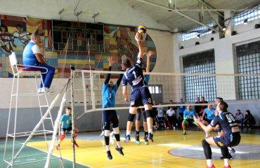 Стартує перший тур чоловічої Суперліги України 2019-2020 чоловічий волейбол, суперліга україни 2019-2020, перший тур, анонс матчів