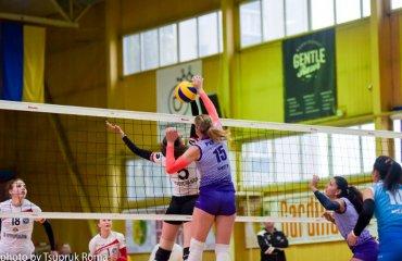 Результати 3-го туру жіночої Суперлiги України 2019\20 жіночій волейбол, суперліга україни 2019-2020, розклад результати трансляції, третій тур