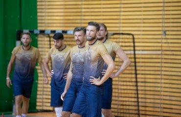 Вице-чемпион Польши может не начать сезон. Игроки бегут из ОНИКО мужской волейбол, чемпионат польши, онико варшава, скандал, финансовые проблемы