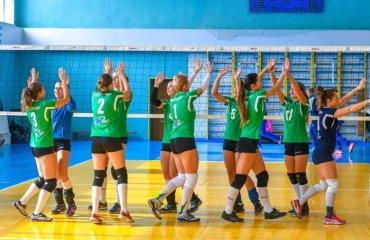 У чотирьох містах країни стартує розіграш Кубку України жіночий волейбол, кубок україни 2019-2020. перший етап. анонс матчів