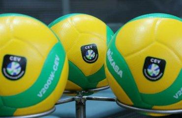 Відбулося жеребкування групового етапу Ліги чемпіонів чоловічий волейбол, жіночий волейбол, ліга чемпіонів жеребкування 2019-2020