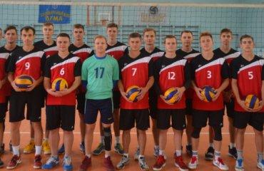 Перша ліга (чоловіки). 1-й тур. Сенсація чи закономірність? чоловічий волейбол, перша ліга україни 2019-2020, перший тур, результати матчів