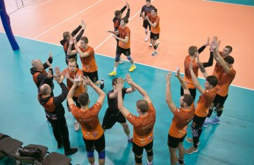 Результати 3-го туру чоловічої Суперлiги України 2019/20 чоловічий волейбол, суперліга україни 2019-2020, третій тур, розклад, результати. відео-трансляції
