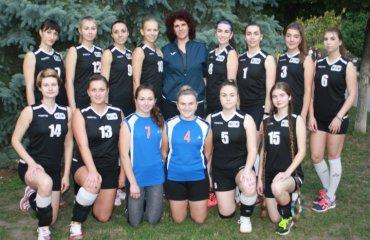 Перша ліга (жінки). Анонс 1-го туру. Чудовий шанс для молоді жіночий волейбол, перша ліга україни 2019-2020, перший тур, анонс матчів