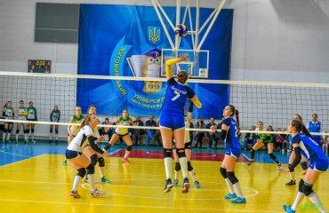 Результати 4-го туру жіночої Суперлiги України 2019/20 жіночий волейбол, суперліга україни 2019-2020, 4-ий тур, розклад, результати, відео-трансляції