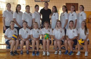 Перша ліга (жінки). 1-й тур. Черкаси відроджуються, Житомир атакує жіночий волейбол, перша ліга україни 2019-2020, перший тур, результати матчів