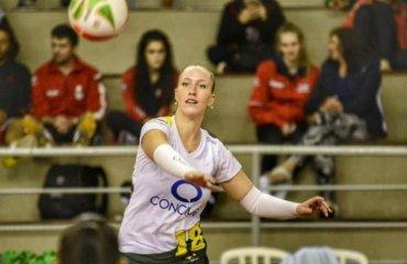 """В СК """"Прометей"""" з'явиться ще одна легіонерка жіночий волейбол, суперліга україни 2019-2020, ск прометей. новий гравець, легіонер"""