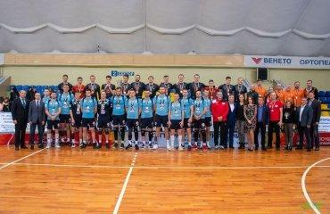 Усім Суперкубкам – Суперкубок! чоловічий волейбол, жіночий волейбол, суперкубок україни-2019, черкаси, палац спорту будівельник