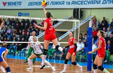 Розклад та трансляції 5-го туру жіночої Суперлiги України 2019/20 жіночий волейбол, суперліга україни 2019-2020, 5-ий тур, результати, розклад, трансляції, онлайн, відео