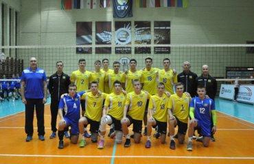 Збірна України U-17 стала бронзовим призером чемпіонату EEVZA чоловічий волейбол, юнацький волейбол, збірна україни ю17, юнаки, бронзоий призер чемпіонат сєвза, євза