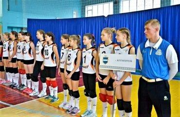 """""""Дитяча ліга"""": герої 1-го туру дитячий волейбол, перший тур, результати"""
