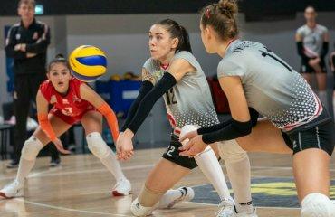 Єврокубки-2019\20. Розклад та трансляції жіночий волейбол, єврокубки
