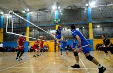 Перша ліга (чоловіки). Анонс 2-го туру. Складний іспит для лідерів чоловічий волейбол, перша ліга україни 2019-2020, анонс 2-го туру