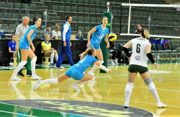 Суперліга (жінки). З думками про єврокубкові баталії жіночий волейбол, суперліга україни 2019-2020, 7-ий тур, анонс