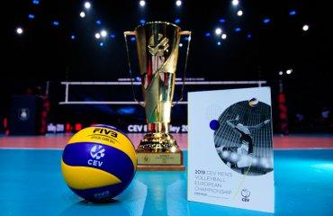 Польща стала четвертою країною-господаркою Євро-2021 чоловічий волейбол, чемпіонат європи-2021, збірна україни, польща, фінляндія, чехія, естонія