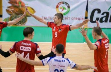 Відбулося жеребкування 3-го етапу Кубка України 2019-2020 жіночий волейбол, чоловічий волейбол, кубок україни 2019-2020, жеребкування 3-го етапу, результати, суперники