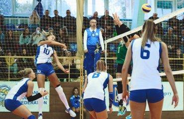"""Суперліга (жінки). Анонс 7-го туру. Західне """"дербі"""" та шанс для """"Полісся"""" жіночий волейбол, суперліга україни 2019-2020, 7-ий тур, анонс"""