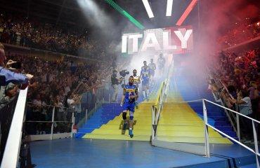 """""""Фінал шести"""" Ліги націй-2020 пройде в Турині чоловічий волейбол, ліга націй-2020, турин італія, фівб, фінальні матчі"""