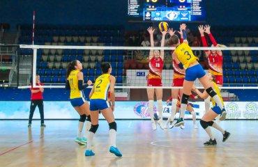 Результати 8-го туру жіночої Суперлiги України 2019/20 жіночий волейбол, суперліга україни 2019-2020, 8-ий тур, результати матчів, рокзад, трансляції