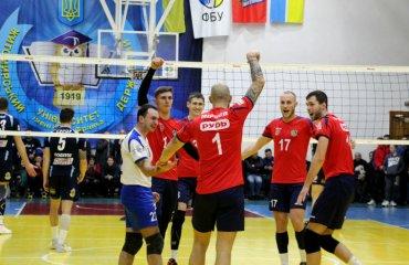 """Суперліга (чоловіки). Анонс 8-го туру. Чи будуть """"подарунки"""" до Нового року? чоловічий волейбол, суперліга україни 2019-2020, 8-ий тур, анонси матчів"""