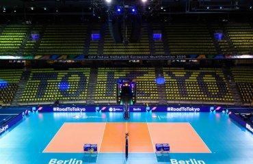 Франція і Німеччина сьогодні розіграють путівку на Олімпіаду-2020 чоловічий волебол, олімпійська кваліфікація, олімпіада-2020, токіо, фінал відбору