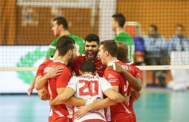 Туніс представить Африку на Олімпіаді чоловічий волейбол, кваліфікаційний турнір, олімпіада 2020, туні, африка, результати матчів