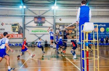 Визначилися всі учасники ІV раунду Кубка України чоловічий волейбол, кубок україни 2019-2020, третій етап, результати матчів