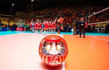 Cформувалися склади груп на Олімпіаду-2020 жіночий волейбол, чоловічий волейбол, токіо, олімпіада-2020, склади груп