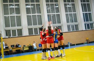 """""""Прометей"""", """"Хімік"""", """"Орбіта"""" та """"Галичанка"""" вийшли у """"Фінал чотирьох"""" Кубка України жіночий волейбол, кубок україни 2019-2020, третій раунд, третій етап, фінал чотирьох, результати матчів"""