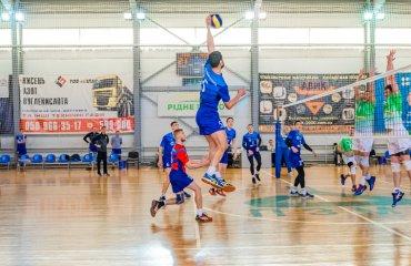 """Друга ліга (чоловіки). Анонс 2-го туру. У прицілі - лідерські """"розбірки"""" чоловічий волейбол, друга ліга україни 2019-2020, анонс 2-го туру"""