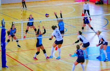 Вища ліга (жінки). Анонс 4-го туру. Інтрига у Запоріжжі, шанс у Харкові жіночий волейбол, вища ліга україни 2019-2020, анонс 4-го туру