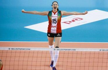 Татьяна Кошелева вернулась в Россию женский волейбол, татьяна кошелева, суперлига россии, трансфер, киай, турция, бразилия