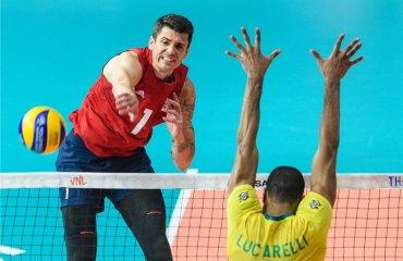 """""""Мы больше не можем жертвовать игроками"""". Волейболистам обещают сократить календарь сборных мужской волейбол, кубок мира, олимпиада-2020, отбор, сборные мира"""