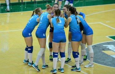 """Суперліга (жінки). Анонс 12-го туру. Шанс для """"Регіни-МЕГУ"""" жіночий волейбол, суперліга україни 2019-2020, анонс 12-го туру"""