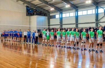 """Перша ліга (чоловіки). Анонс 3-го туру. Хто зіграє у """"Фіналі чотирьох""""? чоловічий волейбол, перша ліга україни 2019-2020, анонс 3-го туру"""