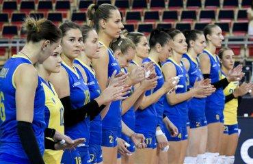 Жіноча збірна дізналася суперників у кваліфікації ЧЄ-2021 жіночий волейбол, чемпіонат європи 2021, жіноча збірна україни, суперники