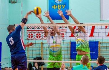 Перша ліга (чоловіки). Очікуємо поєдинків за медалі! чоловічий волейбол, перша ліга україни 2019-2020, фінал чотирьох