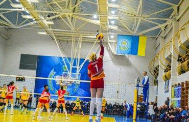 """Катерина ДУДНИК: """"В майбутньому хотілося б опинитися в Південній Кореї"""" жіночий волейбол, катерина дудник, ск прометей, інтервью, суперліга україни, кубок україни 2019-2020"""