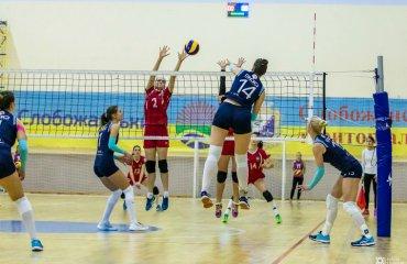 Вища ліга (жінки). Анонс 5-го туру. Загадка четвертої путівки жіночий волейбол, вища ліга україни 2019-2020, анонс 5-го туру