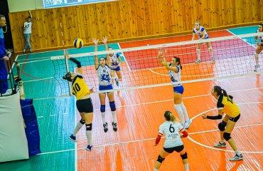 """Перша ліга (жінки). Хто складе компанію """"Полісся-ліцей-інтернату""""? жіночий волейбол, перша ліга україни, анонс матчів"""