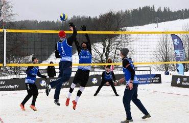 Волейбол на снігу: реєстрація на Відкритий чемпіонат України! волейбол на снігу, буковель, чемпіонат україни, реєстрація
