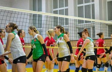"""Суперліга (жінки). Анонс 16-го туру. Чи витримає """"Полісся-ЖДУ""""? жіночий волейбол, суперліга україни , анонс матчів 16-го туру"""