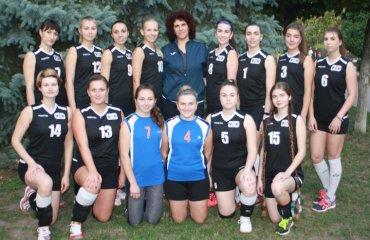 Перша ліга (жінки). Обійшлося без валідолу жіночий волейбол, перша ліга україни 2019-2020, огляд матчів