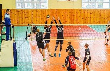 Друга ліга (чоловіки). 3-й тур. Четвірку щасливчиків визначено чоловічий волейбол, друга ліга україни 2019-2020, фінал чотирьох
