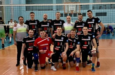 """Перша ліга (чоловіки). """"Фінал чотирьох"""". Перший раунд – за """"Епіцентром-Подоляни"""" чоловічий волейбол, перша ліга україни, фінал чотирьох, огляд першого туру, епіцентр-подоляни"""