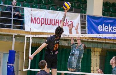 Суперліга (чоловіки). 14-й тур. Визначилися всі пари плей-офф чоловічий волейбол, суперліга україни 2019-2020, 14-ий тур, огляд матчів, плей-офф